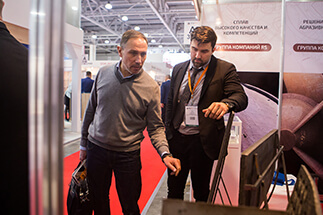 MiningWorld Russia - 2018