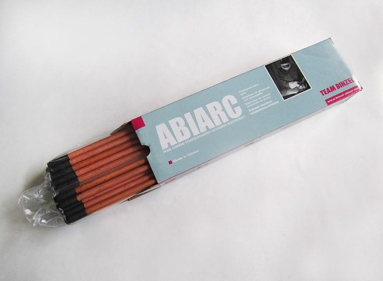 Угольные электроды ABIARC