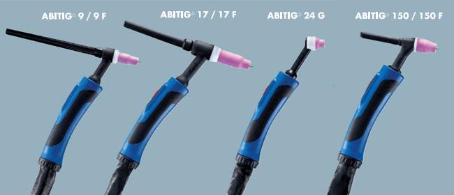 ABITIG GRIP Little 9 - 9F - 17 - 17F - 24G - 150 - 150F